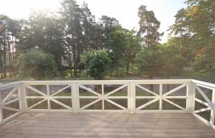 Meža prospekts - Изображение