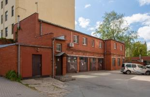 Tallinas - Attēls 1