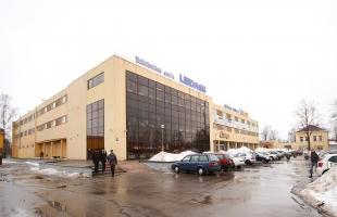 Ventspils šoseja - Attēls