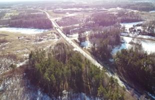 A5 Rīgas apvadceļš (Salaspils - Babīte) - Attēls