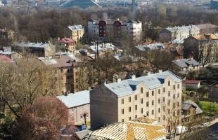 Ventspils iela 6 - Изображение