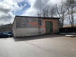 Tvaika iela - Image