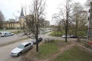 Maskavas 260/3 - Изображение