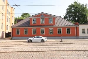 Maskavas - Attēls