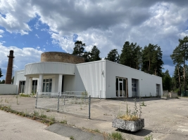 Siguldas šoseja - Attēls