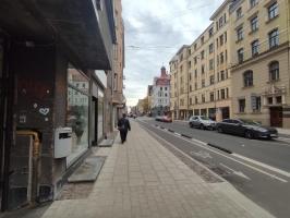 Bruņinieku iela - Изображение