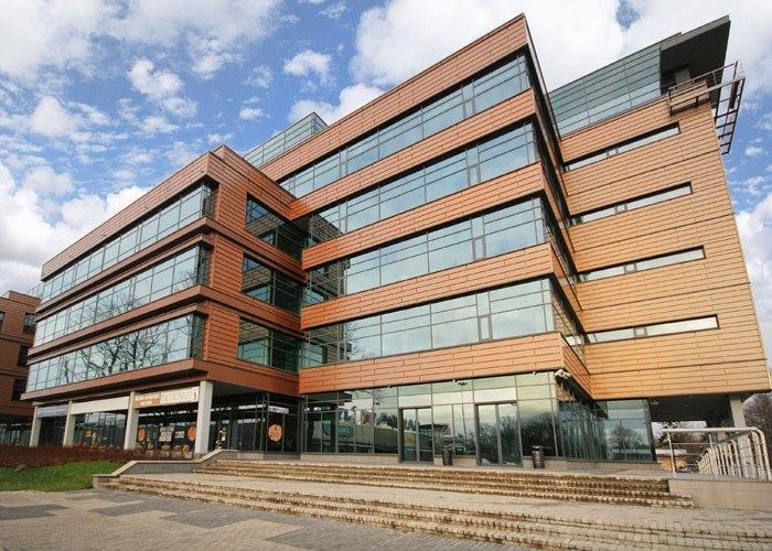 Объявление. Birojs Ziepniekkalnā, jaunā biroju ēkā.  + 5. stāvā.  + Pašlaik birojs sastāv no atērtas telpas un Цена: 1802 EUR/мес. Foto #1