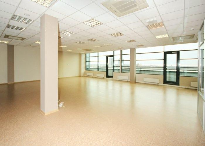 Объявление. Birojs Ziepniekkalnā, jaunā biroju ēkā.  + 5. stāvā.  + Pašlaik birojs sastāv no atērtas telpas un Цена: 1802 EUR/мес. Foto #4