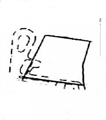 Объявление. Pārdod ekskluzīvu neapbūvētu zemes gabalu Aplokciemā pie Ķīšezera.  Zemes gabals atrodas gleznainā Цена: 153300 EUR Foto #3