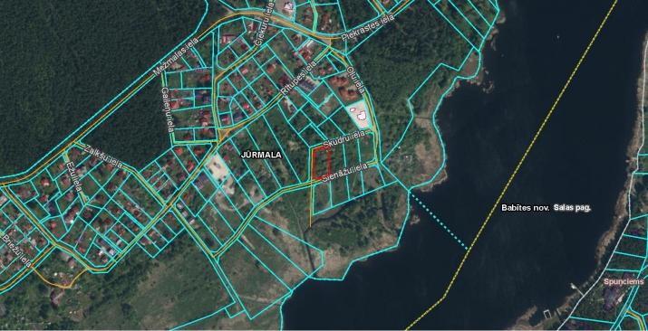 Sludinājumi. Pārdod apbūves gabalu Asaros netālu no Lielupes krasta ar kopējo zemes platību 1005 m2. Ir pieejams Cena: 25000 EUR Foto #1