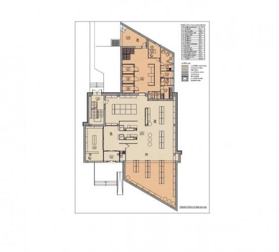 Sludinājumi. Atsevišķi stāvoša ēka Malienas ielā 11a.  2 gadu laikā īpašnieks veic ēkas pilnu renovāciju un Cena: 5454 EUR/mēn Foto #2