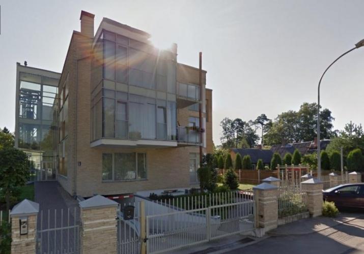 Sludinājumi. Piedāvājumā ļoti kvalitatīvs krāšņs divistabu dzīvoklis jaunajā projektā Mellužos, 200m no Rīgas Cena: 230000 EUR Foto #1