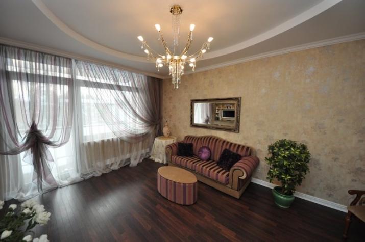 Sludinājumi. Piedāvājumā ļoti kvalitatīvs krāšņs divistabu dzīvoklis jaunajā projektā Mellužos, 200m no Rīgas Cena: 230000 EUR Foto #4