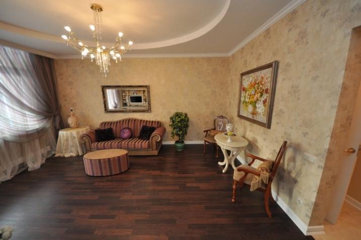 Sludinājumi. Piedāvājumā ļoti kvalitatīvs krāšņs divistabu dzīvoklis jaunajā projektā Mellužos, 200m no Rīgas Cena: 230000 EUR Foto #5