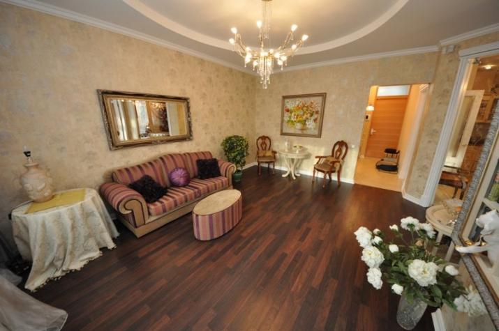 Sludinājumi. Piedāvājumā ļoti kvalitatīvs krāšņs divistabu dzīvoklis jaunajā projektā Mellužos, 200m no Rīgas Cena: 230000 EUR Foto #6