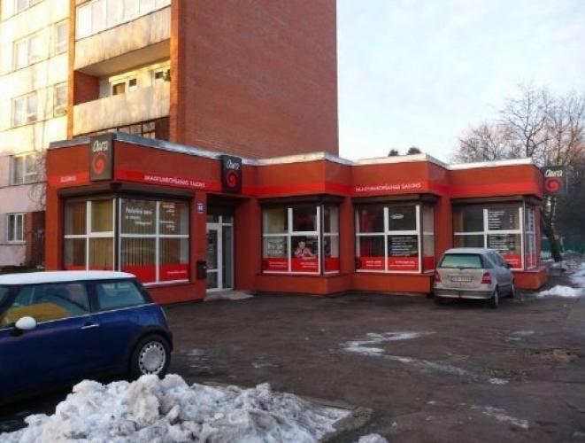 Sludinājumi. Tirdzniecības telpas Purvciemā, 1. stāvā. Platība sastāv no zāles, vairākiem kabinetiem, Cena: 118000 EUR Foto #1