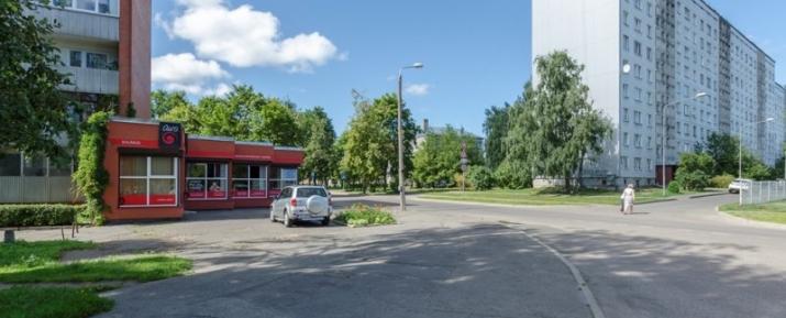 Sludinājumi. Tirdzniecības telpas Purvciemā, 1. stāvā. Platība sastāv no zāles, vairākiem kabinetiem, Cena: 118000 EUR Foto #5