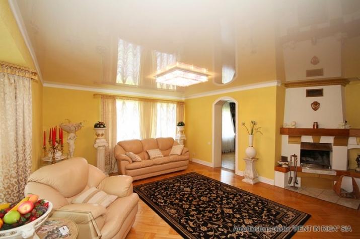 Sludinājumi. Plaša ģimenes māja. Kur par visu un visiem padomāts. Var dzīvot viena ģimene vai kopā ar vecāku vai Cena: 258000 EUR Foto #3