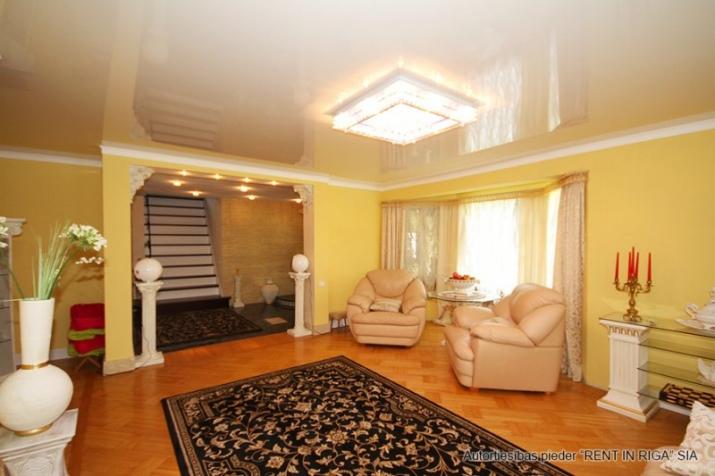 Sludinājumi. Plaša ģimenes māja. Kur par visu un visiem padomāts. Var dzīvot viena ģimene vai kopā ar vecāku vai Cena: 258000 EUR Foto #4