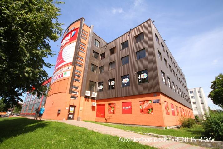 Sludinājumi. Birojs netālu no Biķernieku sporta trases, tieši pretī \'Motormuzejam\'  S.Eizenšteina un Gaiļezera Cena: 1280 EUR/mēn Foto #4
