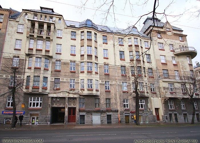 Объявление. Мансардная квартира в процессе реновации. Полезная площадь 61 м2. В указанной цене входит: - Цена: 99300 EUR Foto #1