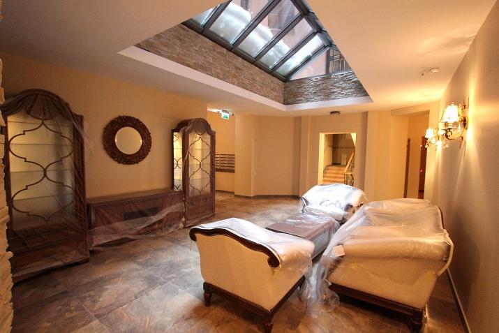 Sludinājumi. Piedāvājumā dzīvokļi Rīgas Centrā pilnībā renovētā namā. Dzīvokļi aprīkoti ar santehniku un ir Cena: 299700 EUR Foto #4