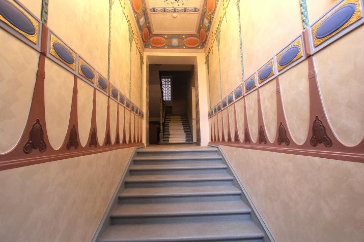 Sludinājumi. Piedāvājumā dzīvokļi Rīgas Centrā pilnībā renovētā namā. Dzīvokļi aprīkoti ar santehniku un ir Cena: 299700 EUR Foto #5
