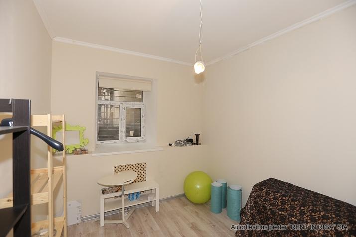 Sludinājumi. Remontētas, gaišas un siltas puspagraba telpas birojam/dzīvoklim.  Tiek pārdotas telpu un zemes Cena: 49000 EUR Foto #1