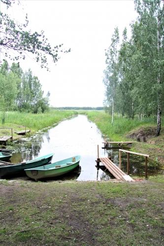 Объявление. Tiek pārdots 40ha (400000m2) plašs ezers 10min attālumā no Vecumniekiem. Iespēja izmantot atpūtas Цена: 95000 EUR Foto #4