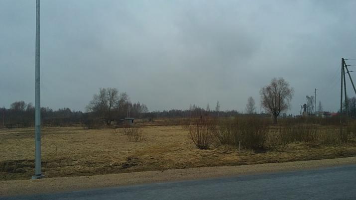 Sludinājumi. Pārdod 6.4 ha lielu zemes īpašumu Valmierā Matīšu šosejā pie A3 šosejas. Īpašums atrodas jauktas Cena: 430000 EUR Foto #2