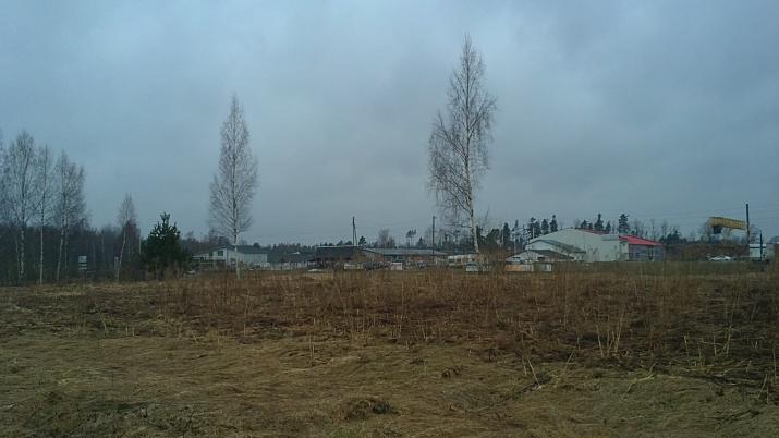 Sludinājumi. Pārdod 6.4 ha lielu zemes īpašumu Valmierā Matīšu šosejā pie A3 šosejas. Īpašums atrodas jauktas Cena: 430000 EUR Foto #4