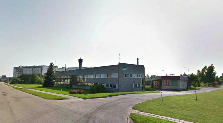 Sludinājumi. Pārdod zemes gabalu 1.91 ha platībā Dobeles pilsētā, uzņēmuma Tenax un Dobeles dzirnavnieks tuvumā. Cena: 60000 EUR Foto #1