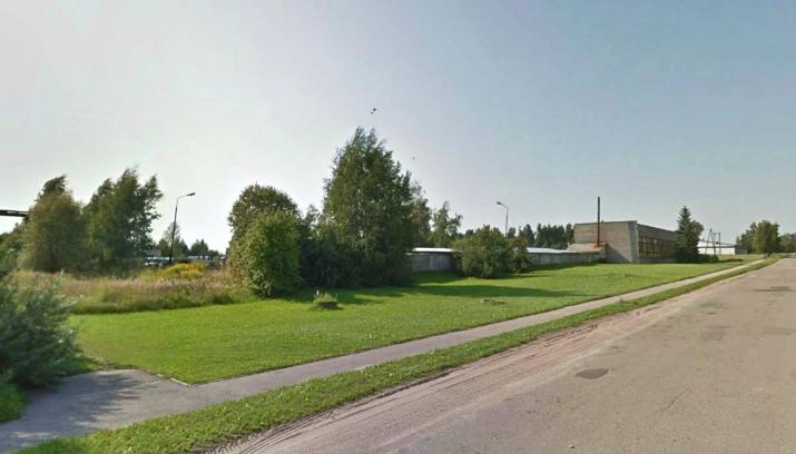 Sludinājumi. Pārdod zemes gabalu 1.91 ha platībā Dobeles pilsētā, uzņēmuma Tenax un Dobeles dzirnavnieks tuvumā. Cena: 60000 EUR Foto #2