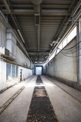 Sludinājumi. Gatavs, aprīkots komercobjekts smagā transporta apkopēm un to mazgāšanai.  Būve 2 stāvos:  1. stāvā Cena: 330000 EUR Foto #5