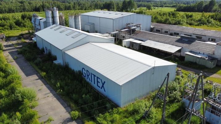 Sludinājumi. Ražošanas telpu un noliktavu komplekss.  + Vērtējums 2 000 000 EUR + Komplekss sastāv no Divām Cena: 350000 EUR Foto #5