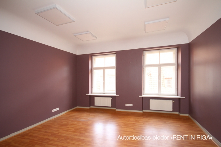Объявление. Office building in Old town between Saeima of Republic of Latvia and Doma square.  The building is Цена: 4086 EUR/мес. Foto #3