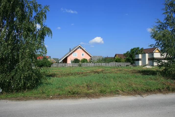 Sludinājumi. Zemes gabals prestižā un drošā privātmāju rajonā - \'Druviņas\'.  + Visas komunikācijas pievilktas Cena: 50000 EUR Foto #4