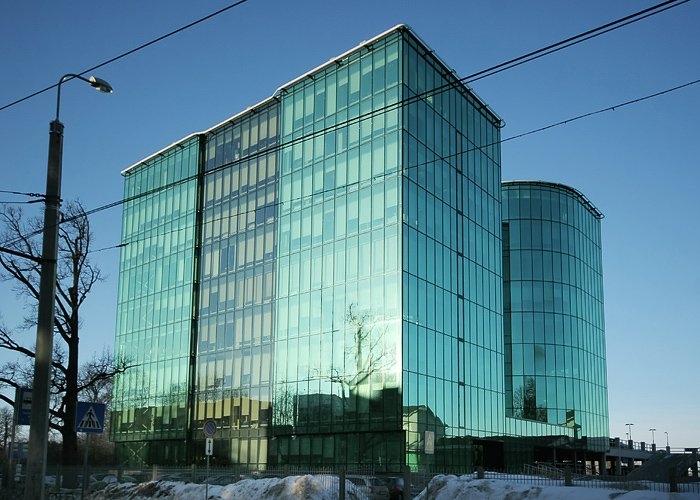 Объявление. Iznomā biroja telpas jaunā biroju ēkā Pārdaugavā. Platība izvietota ēkas 5. stāvā. Telpas aprīkotas Цена: 860 EUR/мес. Foto #2