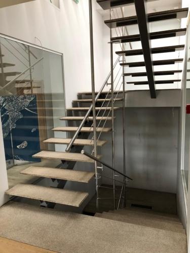 Объявление. Modernas biroja telpas, iespējami vairāki dalījumi. Ēka ir pilnībā renovēta pēc augstākajiem Цена: 3870 EUR/мес. Foto #4