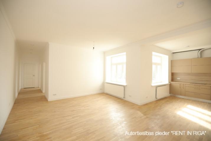 Sludinājumi. Pārdod plašu 3-istabu dzīvokli pilnībā renovētā Jūgendstila Namā!  Jugendstila nami Ernesta Cena: 175225 EUR Foto #1
