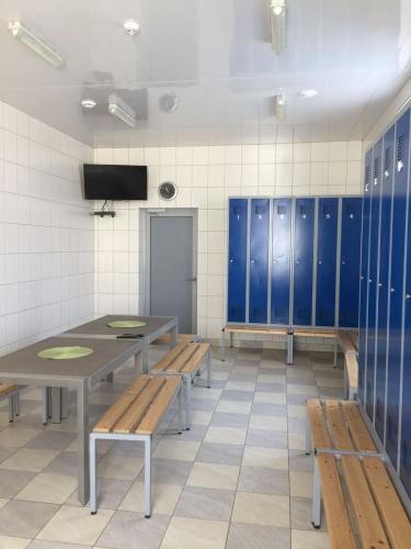 Объявление. Продается дом в районе частных домов в Кемери. В настоящее время в здании находится баня, но дом Цена: 155000 EUR Foto #3