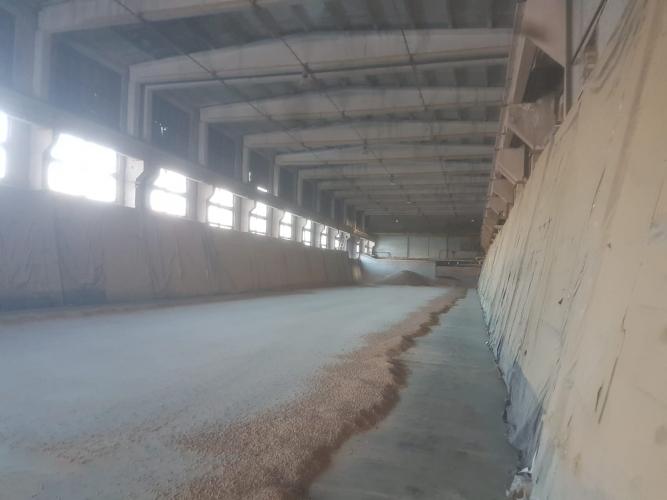 Объявление. Neapkurināmas noliktavas/ražošanas telpas \'Terminālis Vecmilgrāvis\' teritorijā.  + 1. stāvā. + Цена: 5600 EUR/мес. Foto #1