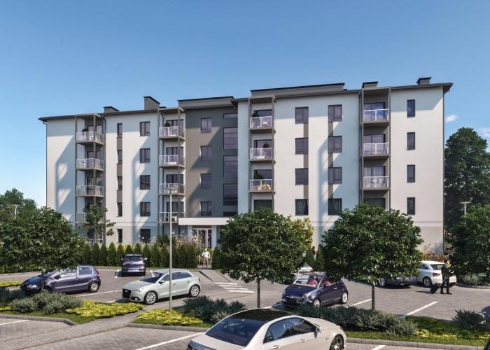 Sludinājumi. Pārdod vienistabas dzīvoklīti Jaunajā projektā.   Dzīvoklis atrodas nama pirmajā stāvā, ar logiem Cena: 55000 EUR Foto #1