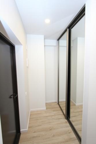 Sludinājumi. Pārdod remontētu dzīvokli pilnībā renovētā ēkā.  + Dzīvoklis tiek pārdots ar visām mēbelēm; + Cena: 39260 EUR Foto #4