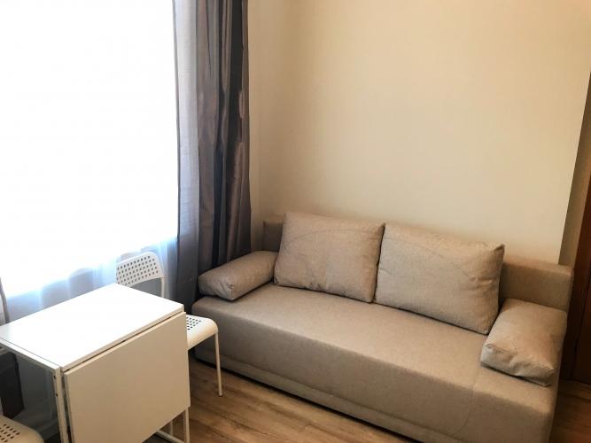 Sludinājumi. Pārdod tikko remontētu dzīvokli pilnībā renovētā ēkā.  + Dzīvoklis tiek pārdots ar visām mēbelēm; + Cena: 34970 EUR Foto #2