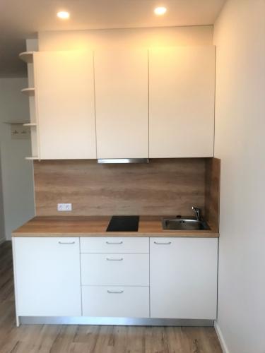 Sludinājumi. Pārdod tikko remontētu dzīvokli pilnībā renovētā ēkā.  + Dzīvoklis tiek pārdots ar visām mēbelēm; + Cena: 34970 EUR Foto #4