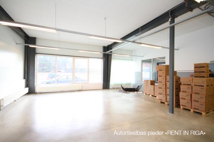 Объявление. Telpas A7 tirdzniecības centra kompleksā  Telpas atrodas stratēģiski izdevīgā punktā ar lielu Цена: 3087 EUR/мес. Foto #4