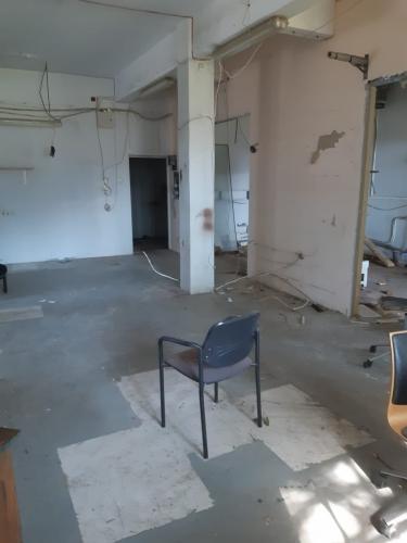 Sludinājumi. Apkurināmas noliktavas telpas Čiekurkalnā.  + 1. stāvs. + Platība sastāv no atvērtas telpas, 2 Cena: 382 EUR/mēn Foto #3