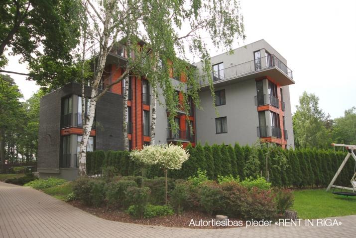 Sludinājumi. Tiek piedāvāts 4-ist. dzīvoklis jaunajā projektā \'LOFT\', pie upes Lielupe, 100 m. Pilna apdare un Cena: 1000 EUR/mēn Foto #2