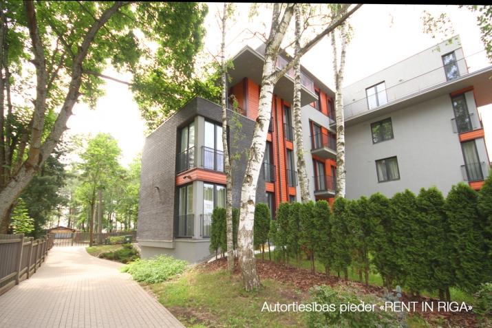 Sludinājumi. Tiek piedāvāts 4-ist. dzīvoklis jaunajā projektā \'LOFT\', pie upes Lielupe, 100 m. Pilna apdare un Cena: 1000 EUR/mēn Foto #3